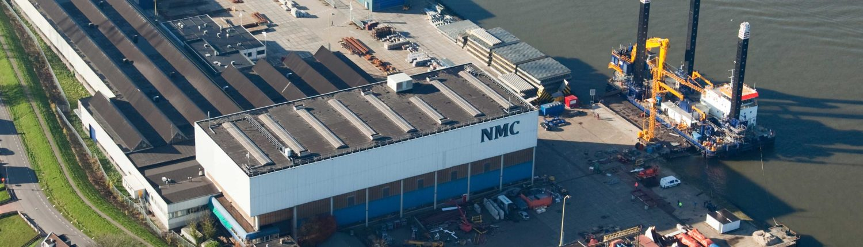 NMC Facilites